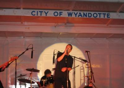 Wyandotte Street Fair